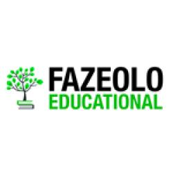 Fazeolo Educational groen, 400px vierkant.png