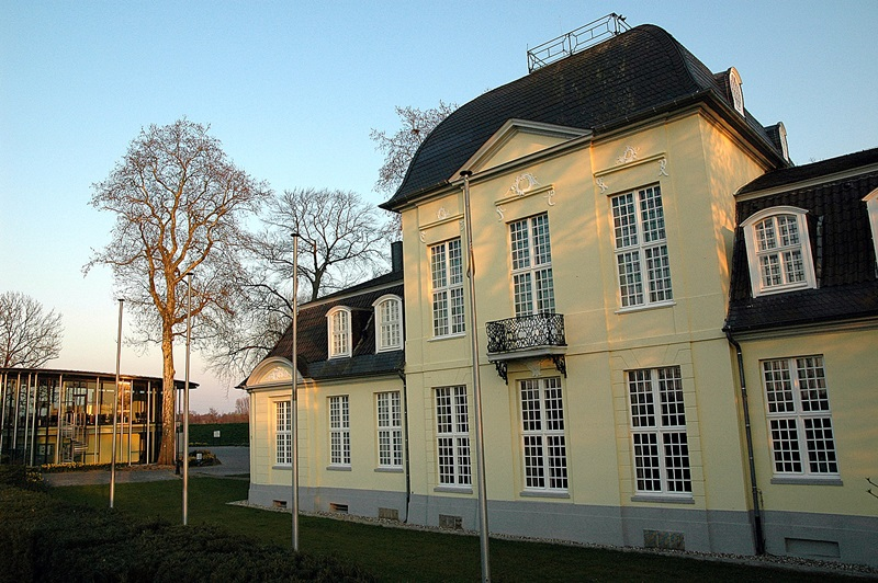 140.000 Euro für den GrenzInfoPunkt Rhein-Waal