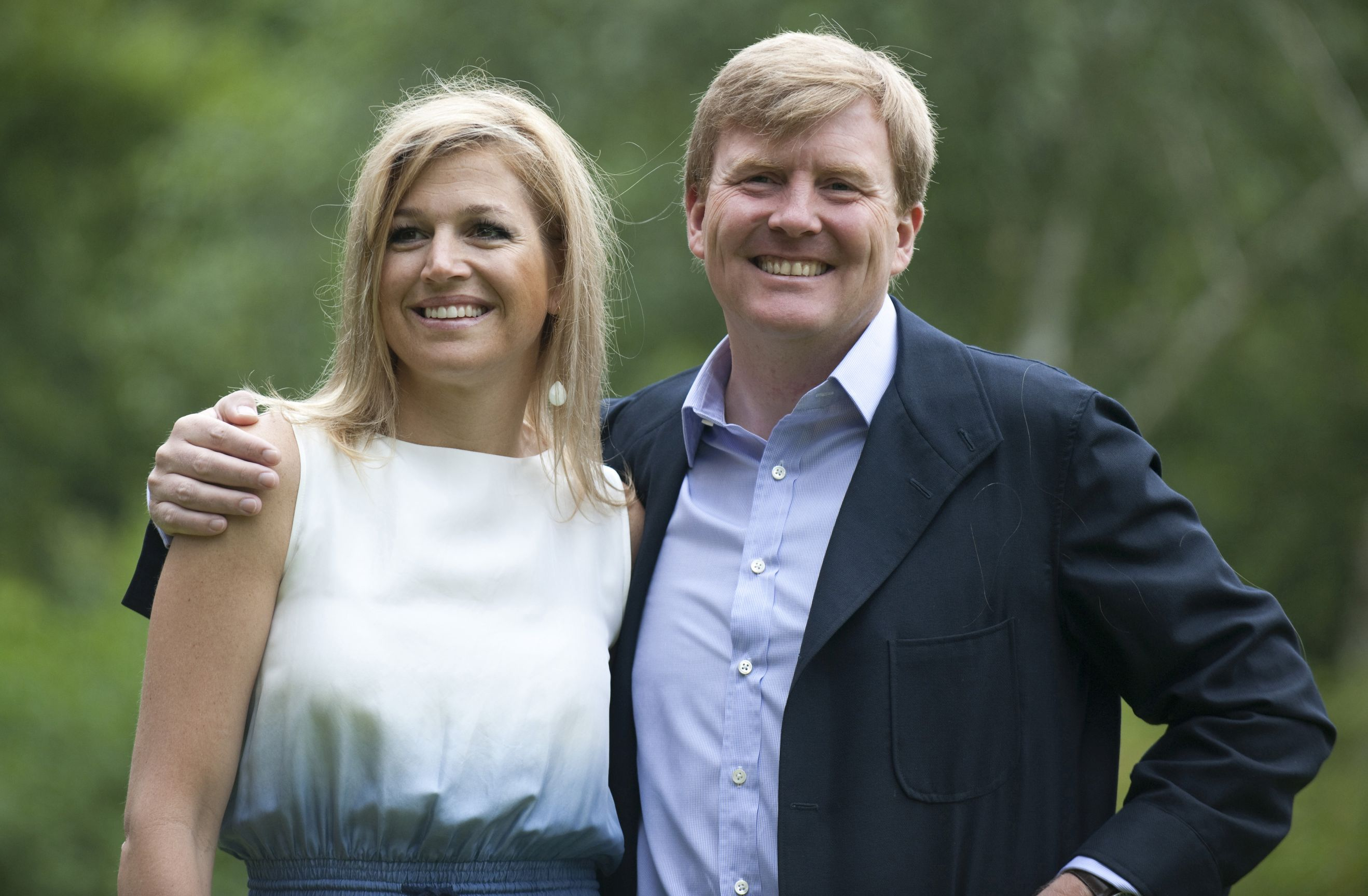 Groningen profileert zich tijdens koninklijk bezoek in Noord-Duitsland