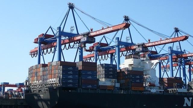 Containerhergebruik nu ook in de havens van Hamburg en Bremen
