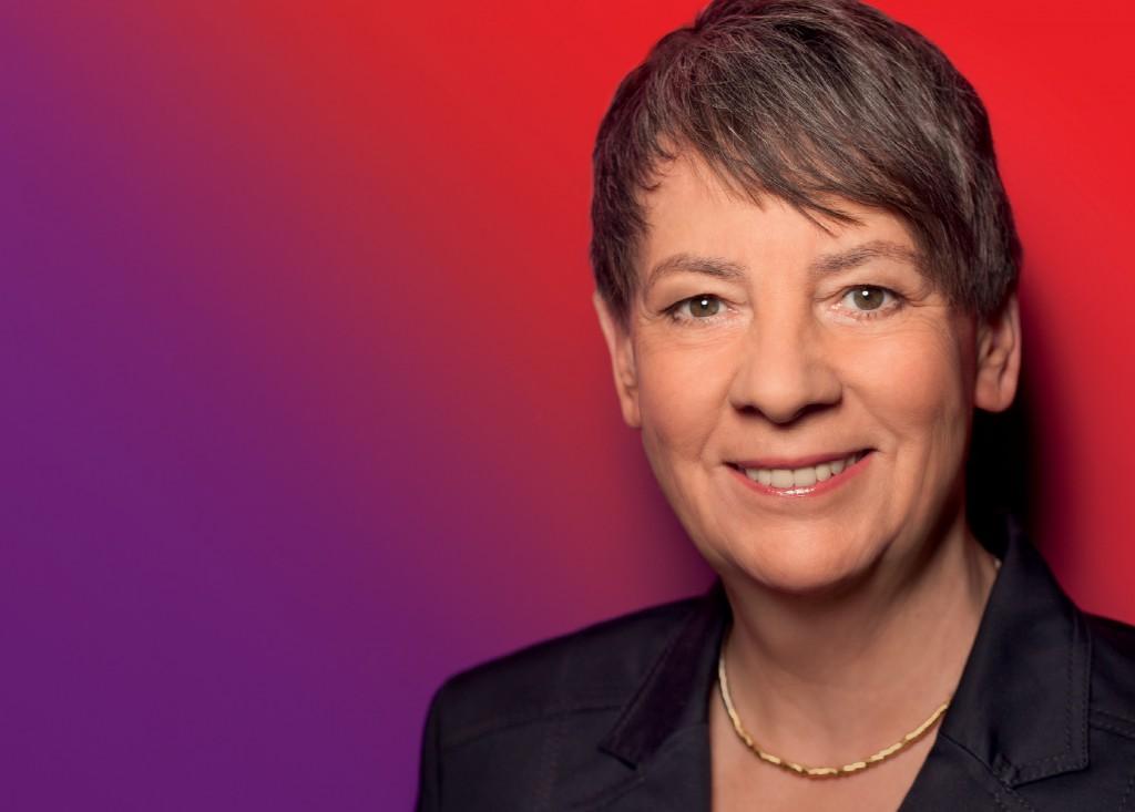 Minister Barbara Hendricks te gast bij Nederlands-Duitse Businessclub
