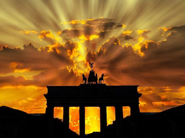 2015: 750.000 Nederlanders op vakantie naar Duitsland