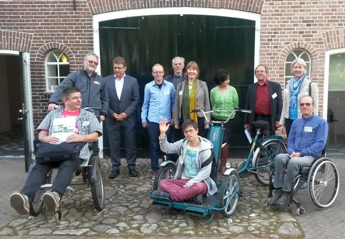 Niederlande, Polen & Großbritannien beim Friedensfest in Münster