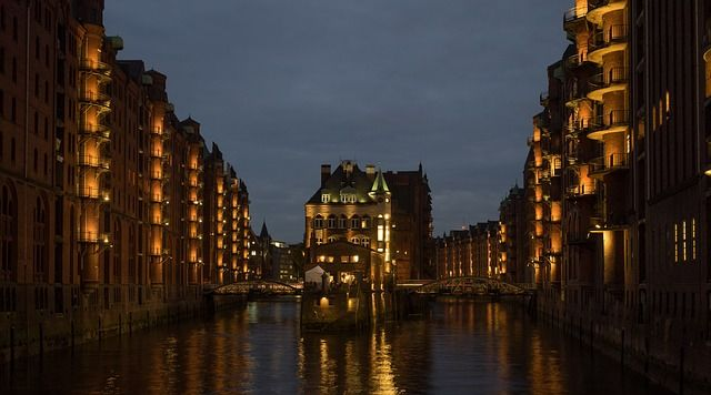 40e Werelderfgoed voor Duitsland: Speicherstadt in Hamburg