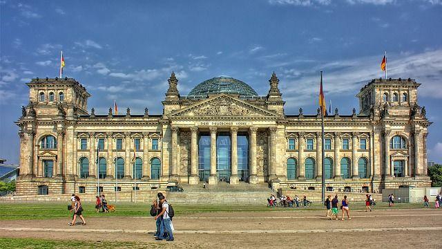 Vakantieland Duitsland steeds populairder