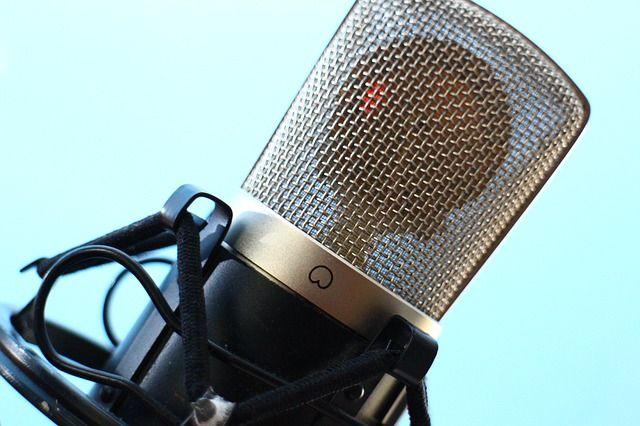 AHA24x7.com te gast bij BNR Nieuwsradio