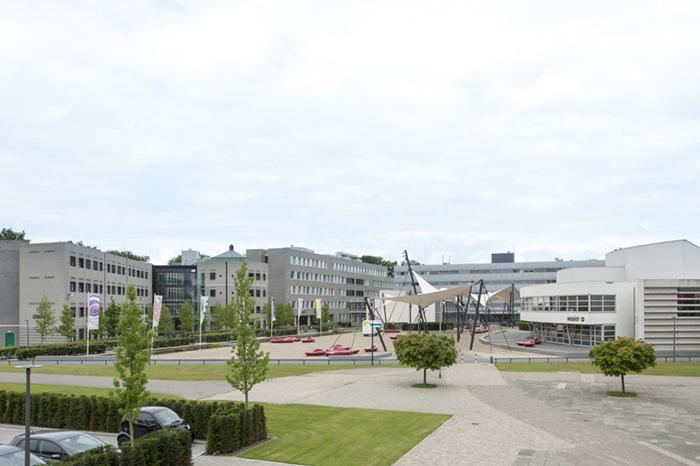 Fraunhofer eröffnet Projektcenter an der Universität Twente