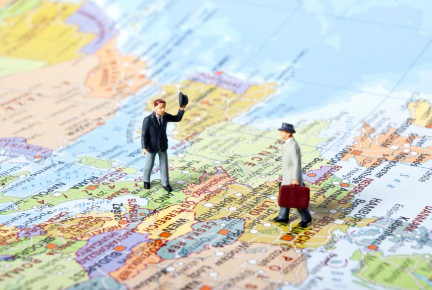Beleidsforum: grenzen als bronnen van creativiteit