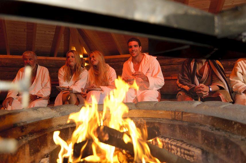 Sauna Finlantis viert 5-jarig jubileum