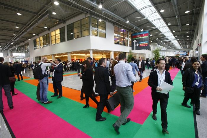 Viele niederländische Aussteller auf Digitalmesse in Köln