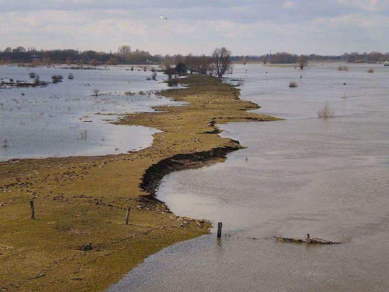 Waterschap Rijn en IJssel sluit zich aan bij EUREGIO