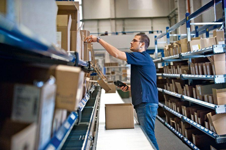 1.000 nieuwe arbeidsplaatsen dankzij komst Duits logistiek bedrijf
