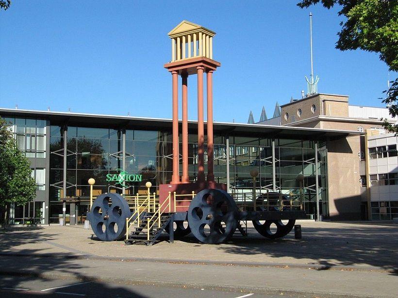 Mogelijk studie Euregio Marketing bij Saxion in Enschede
