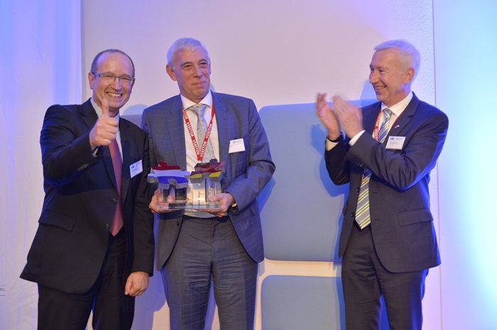 SUSA gewinnt Deutsch-Niederländischen Wirtschaftspreis 2015