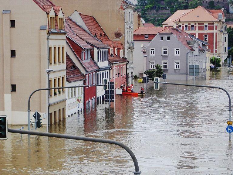 Overeenkomst D-NL samenwerking bij hoogwater ondertekend
