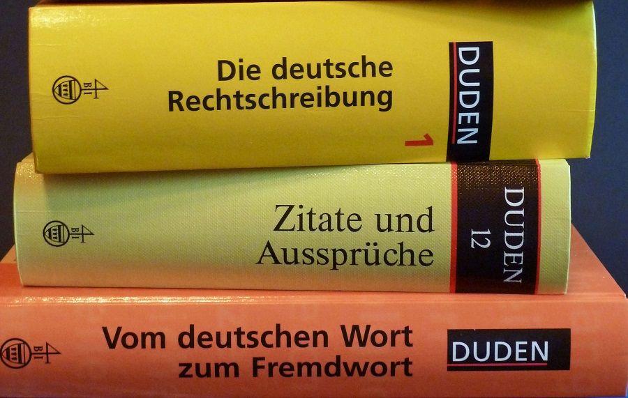 """""""Nederland moet het belang van de Duitse taal dringend leren inzien"""""""
