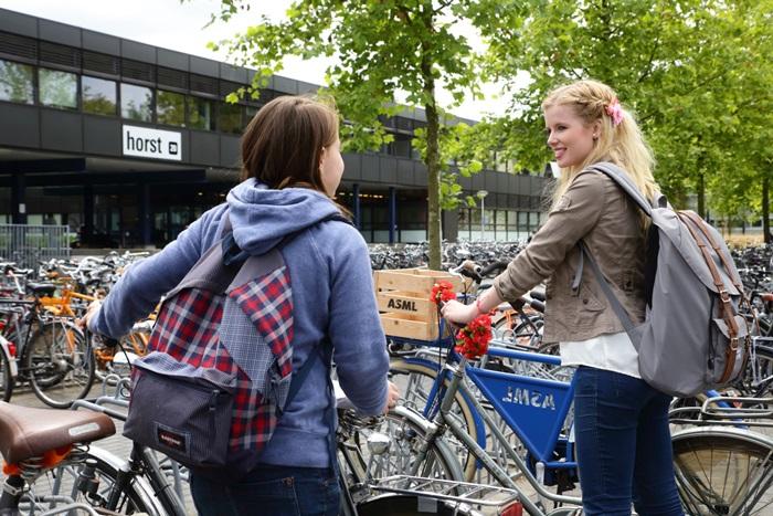 University of Twente sucht deutschen Blogger