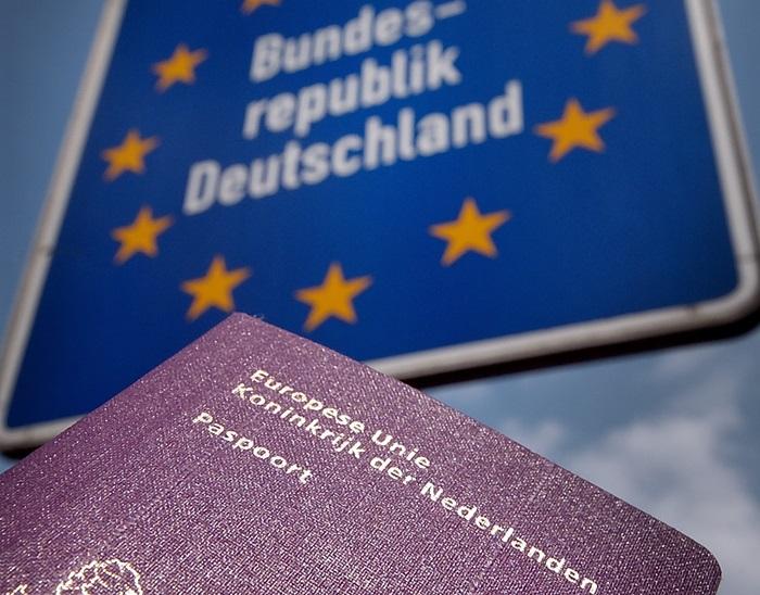 Duitsland breidt grensbeperkingen voor EU-burgers uit – grens met Nederland nog open