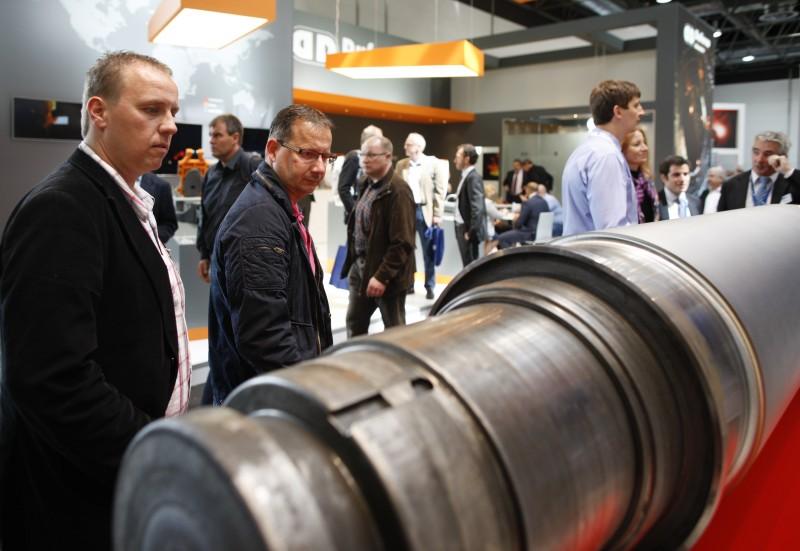 Innovatietempo dwingt Duitse staalbeurzen tot driejarige cyclus