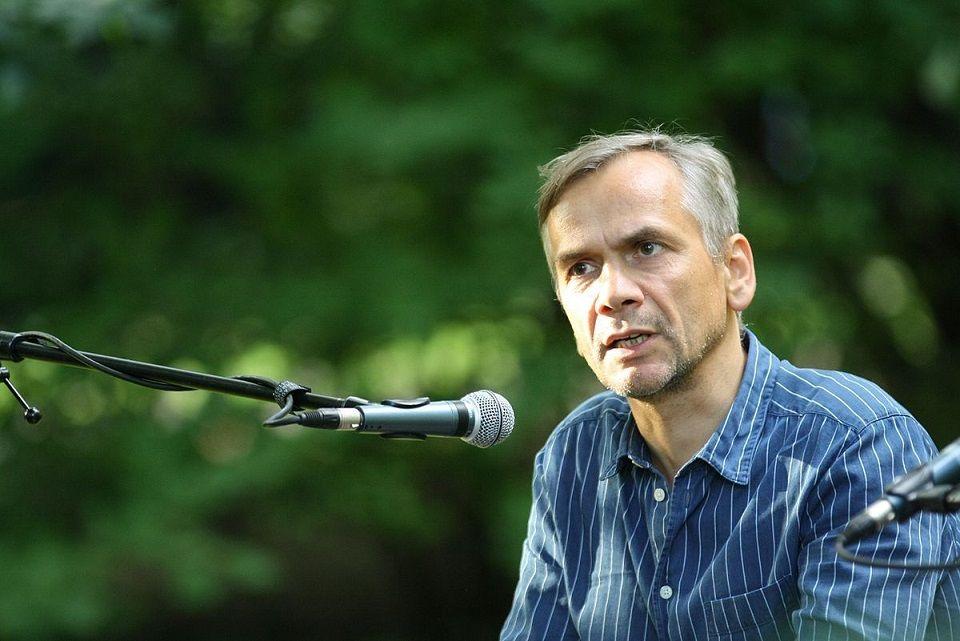 Duitse schrijvers toeren door Nederland tijdens Boekenweek
