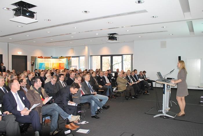 """Kick-Off Veranstaltung des Innovationsprojektes """"MariGreen"""""""