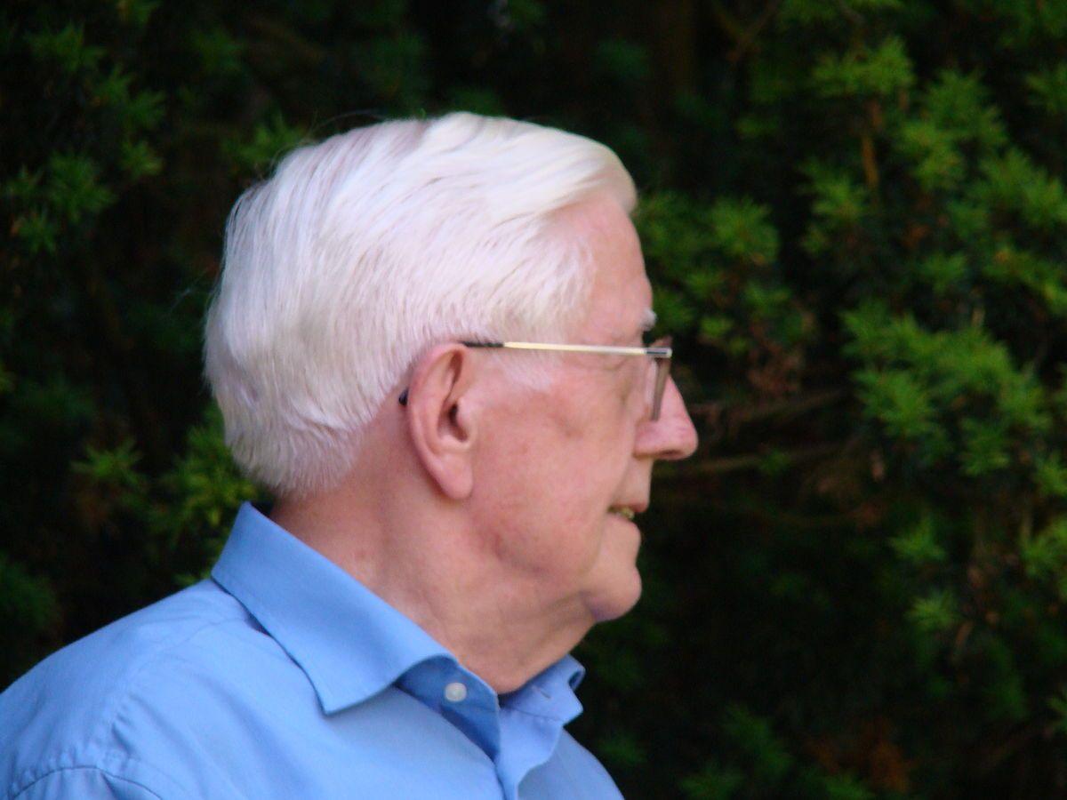 Archief van Achterhoeks boegbeeld Henk Krosenbrink naar Duitsland