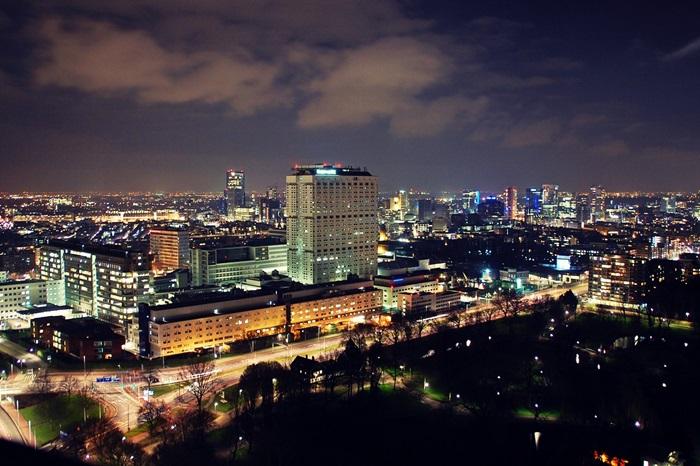 Trend in den Niederlanden: Von der Stadt aufs Land