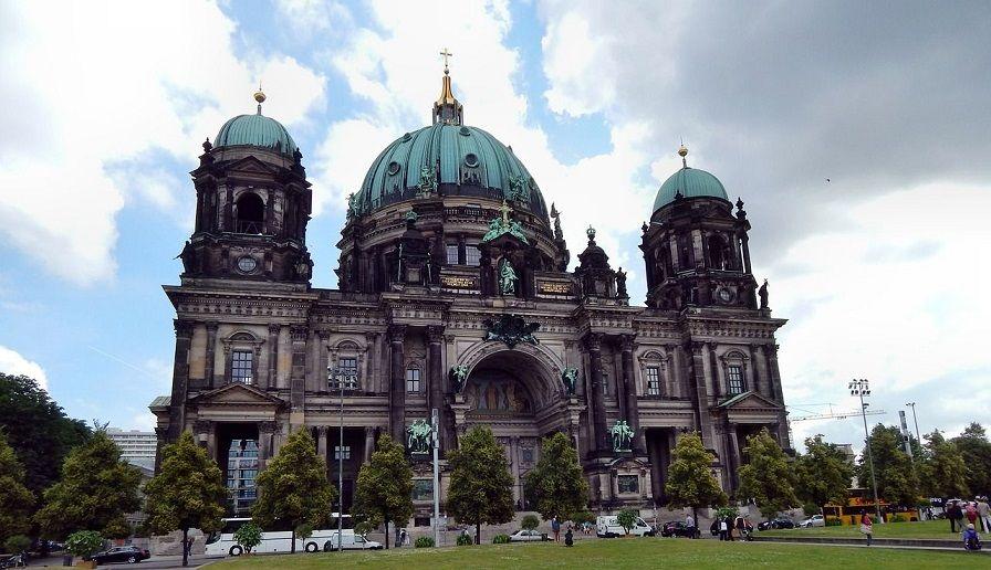 Social-mediagebruik van Duitse musea nog in kinderschoenen