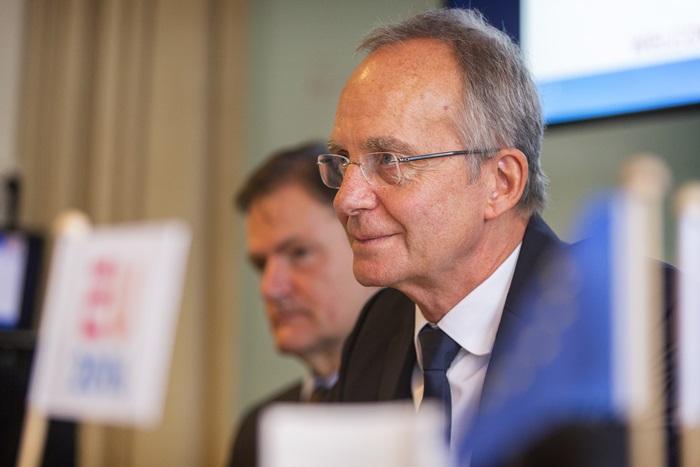 Rhein-Kreis Neuss richtet grenzüberschreitende Konferenz aus