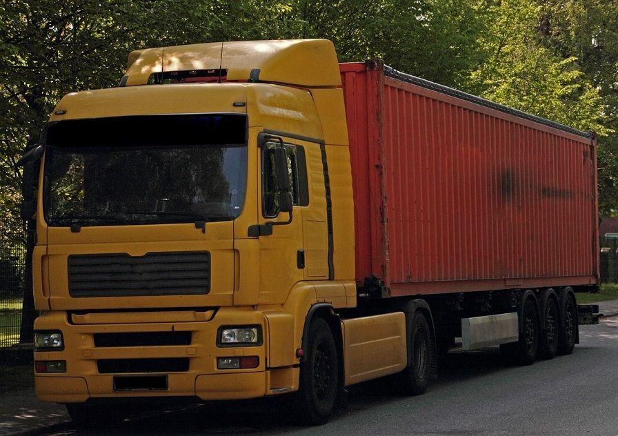 """Infomiddag voor transportbedrijven: """"Werken en vervoeren in Duitsland"""""""
