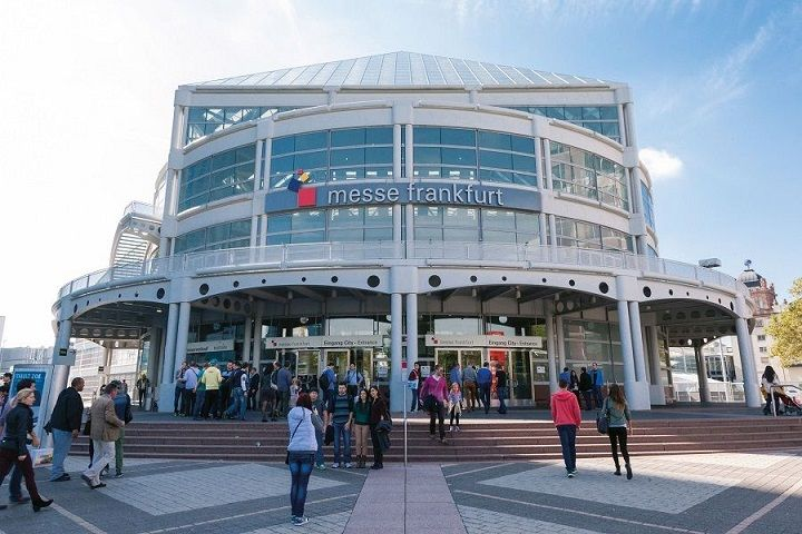 Tips voor een succesvolle beursdeelname in Duitsland