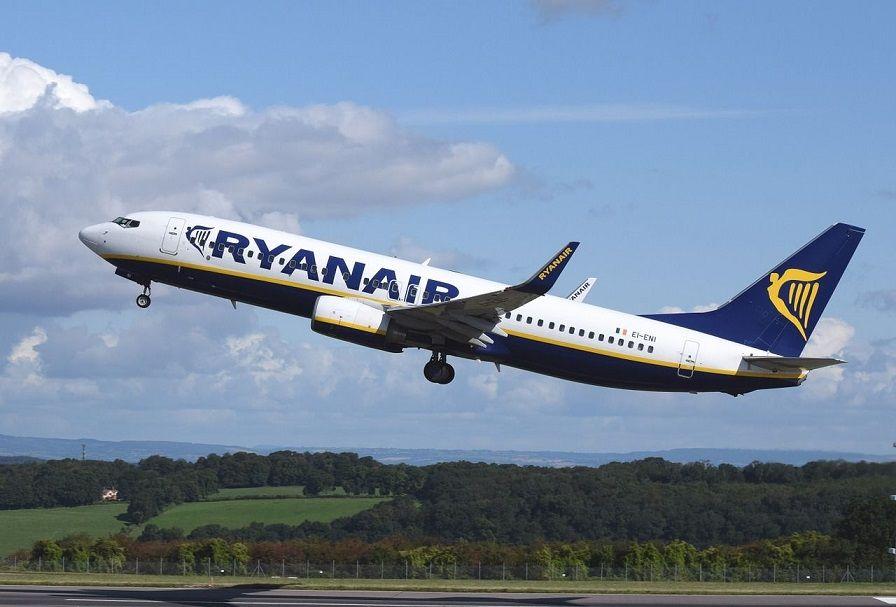 Ryanair vliegt vanaf Weeze naar drie nieuwe zonbestemmingen