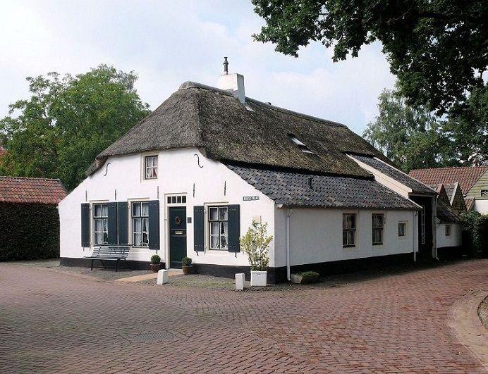 De toekomst van kleine dorpen in de Euregio Rijn-Waal
