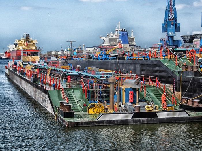 Niederlande weiterhin wichtigster Handelspartner für NRW