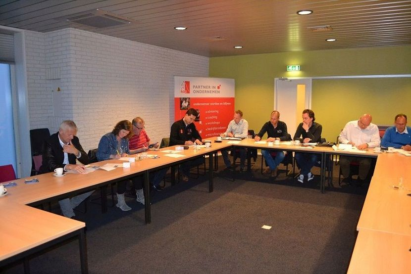 Praktische training 'Ondernemen in Duitsland' in Hengelo