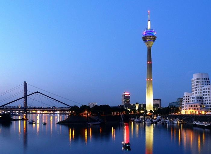 Niederländische Firmen zieht es nach NRW