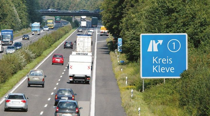 Gespreksronde tijdens PROVADA: 'Succesvol naar Duitsland'