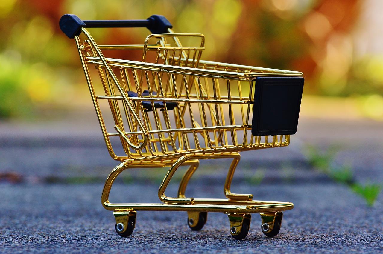 Niederländer kaufen häufiger in Deutschland ein
