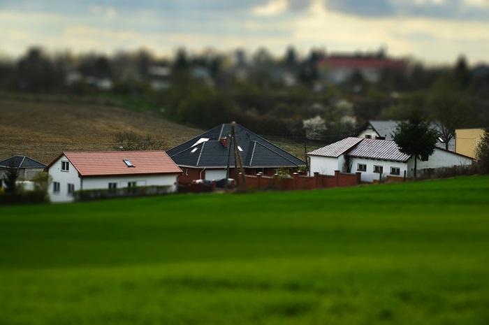 """""""Krachtige Kernen"""" und """"Starke Dörfer"""""""