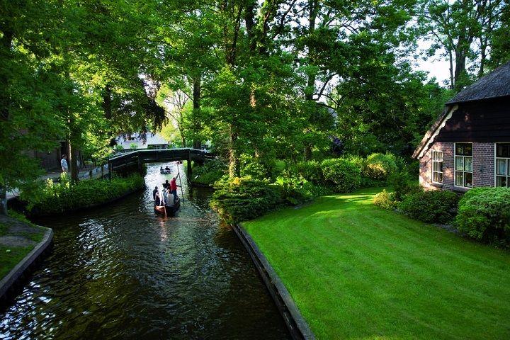 Forse stijging van aantal Duitse toeristen in Overijssel