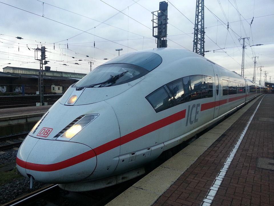 Duitsland streeft naar meer en snellere treinen tussen Amsterdam en Berlijn