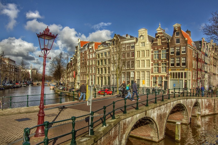 Mietwohnungen für viele Niederländer kaum zu bezahlen