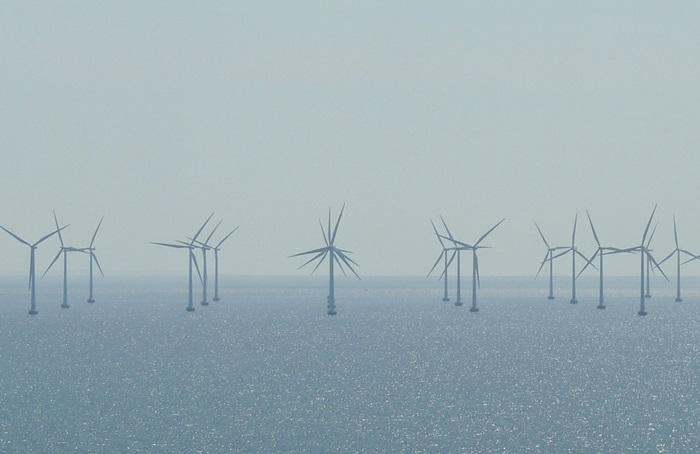 Weltweit größte Windparks entstehen in den Niederlanden