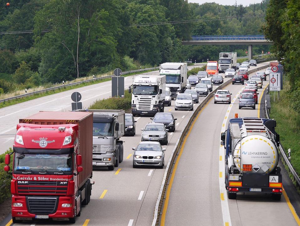Duitsland investeert 270 miljard in infrastructuur