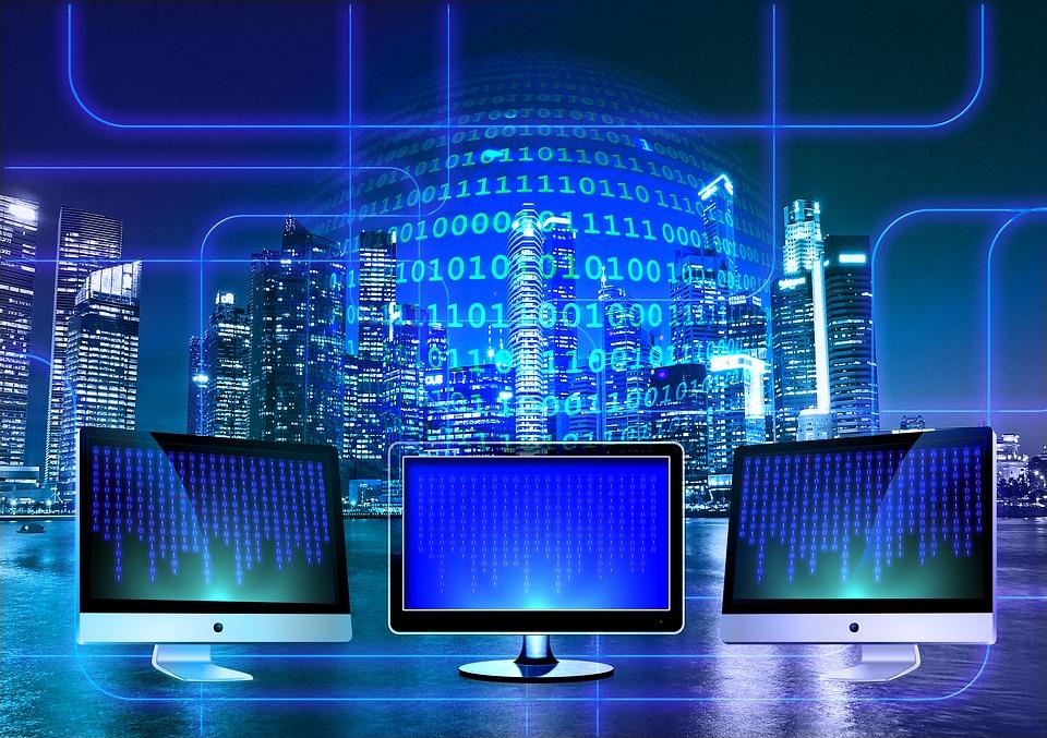 Duitsland koploper bij voorbereiding op Internet of Things