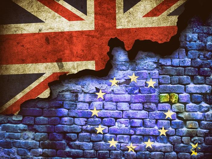 Brexit verlangsamt das niederländische Wirtschaftswachstum