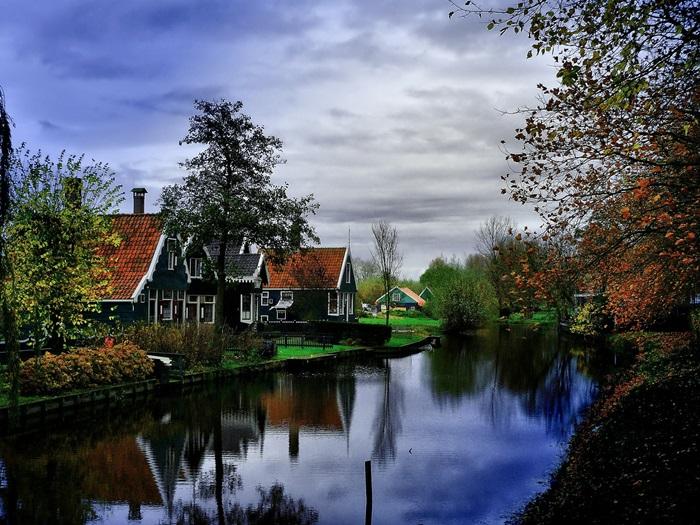 Blog: Eine Ferienwohnung in den Niederlanden – Teil 2