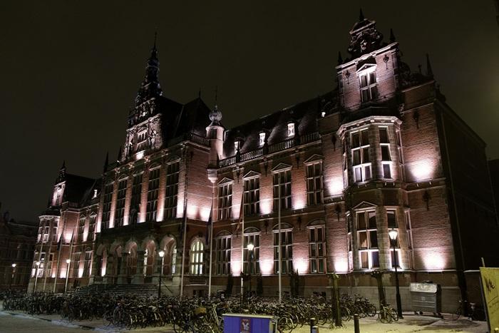 Migrationstagung Emsland-Niederlande an der Rijksuniversiteit Groningen