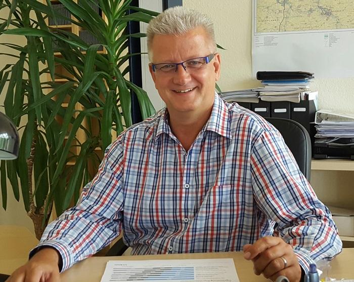 """Mit dem """"Ostfriesland Plein"""" zwischen niederländischen Ausstellern"""