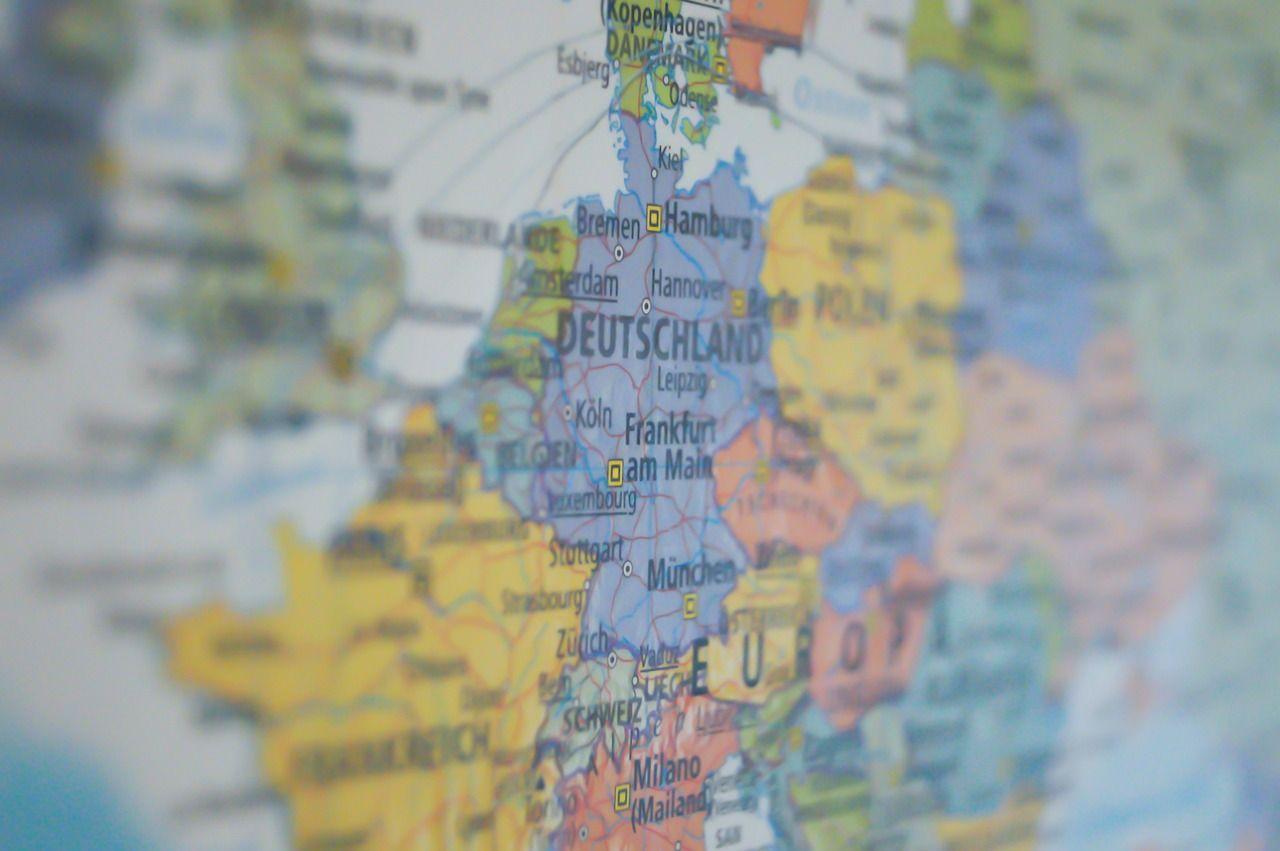 Meer Duitsers aan het werk in Nederland dan andersom
